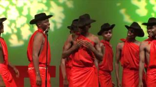 The Kenyan Boys Choir: Chant, sing, play!