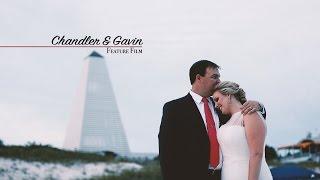 Seaside Florida Wedding Video | Bride Film