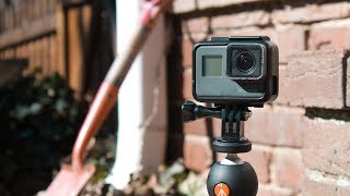 Absolutely ESSENTIAL GoPro ACCESSORIES for GoPro Hero 5 & 6