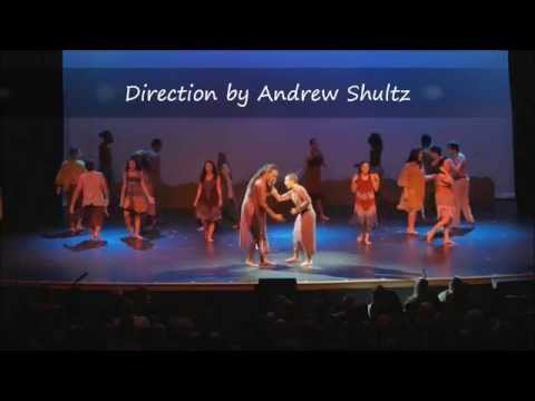 """Marquee Theater Company's """"AIDA"""" Montage"""