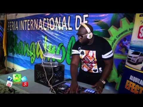 Interbocas Tv, Programa 21, Parte 2, BCA, Black Community Crew, Feria de Changuinola 2015.