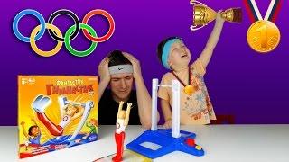 Кто Победил в Игре Фантастик Гимнастик Челлендж! Лузеры едят Бин Бузлд!
