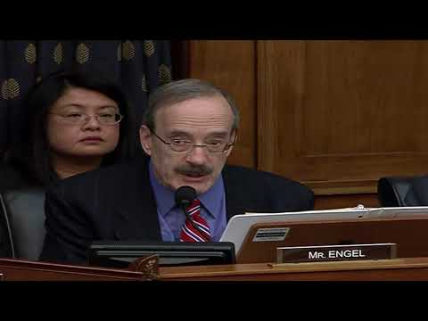 2.14.18 RM Engel Opening Remarks on Food Aid