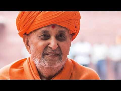 Jhalar Baje Nagara Gaje || BAPS Bhajan