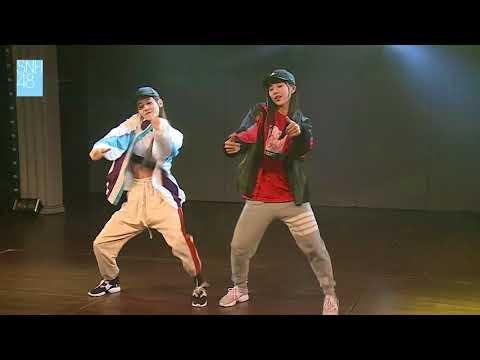 Move Something SNH48 袁一琦 20180422