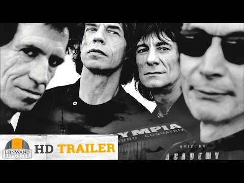 THE ROLLING STONES - TOTALLY STRIPPED HD Trailer 1080p german/deutsch