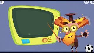 Игры Фиксики, развивающие игры для детей, поучительные игры онлайн
