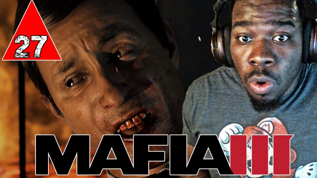 Mafia 3 Gameplay Walkthrough Part 27 Kill Tommy Marcano Lets Play Mafia 3 Kouppax Let S Play Index