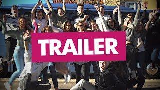 Krass Klassenfahrt | Trailer
