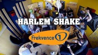 HARLEM SHAKE FREKVENCE 1