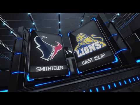 2017 King of the Hill - Game 1: Smithtown 2027 vs West Islip