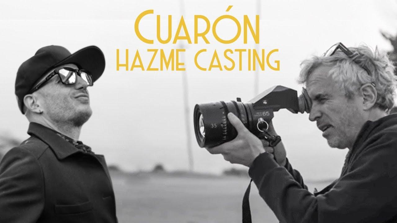 Ver ¡CUARÓN HAZME CASTING! Facundo en Español