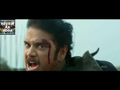Nagarjuna 2018 New Blockbuster Hindi...
