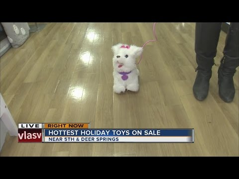 Hottest Holiday Toys On Sale Black Friday At Toys R Us
