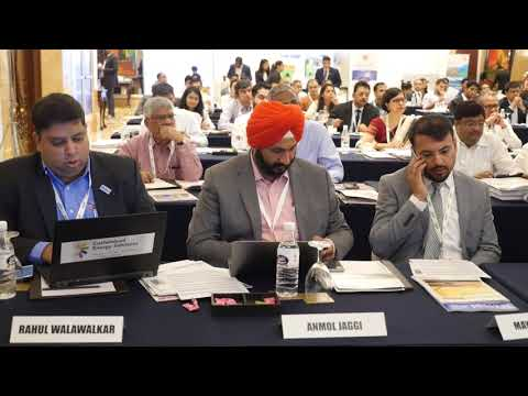 Highlights of the Solar Power in India 2018 Conference