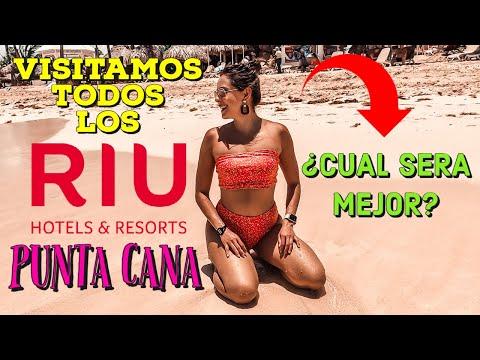 RIU Punta Cana