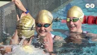 Jugend trainiert für Olympia Triathlon-Bundesfinale 2018
