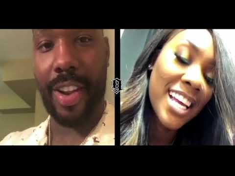 Is Phor in Love With Nikki? | Black Ink Crew: Chicago from YouTube · Duration:  1 minutes 51 seconds