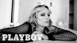 Stormy Daniels for Playboy