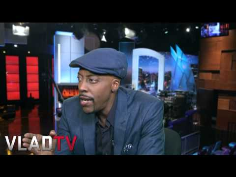 Arsenio: Hip-Hop Gave Me a Career in Late Night