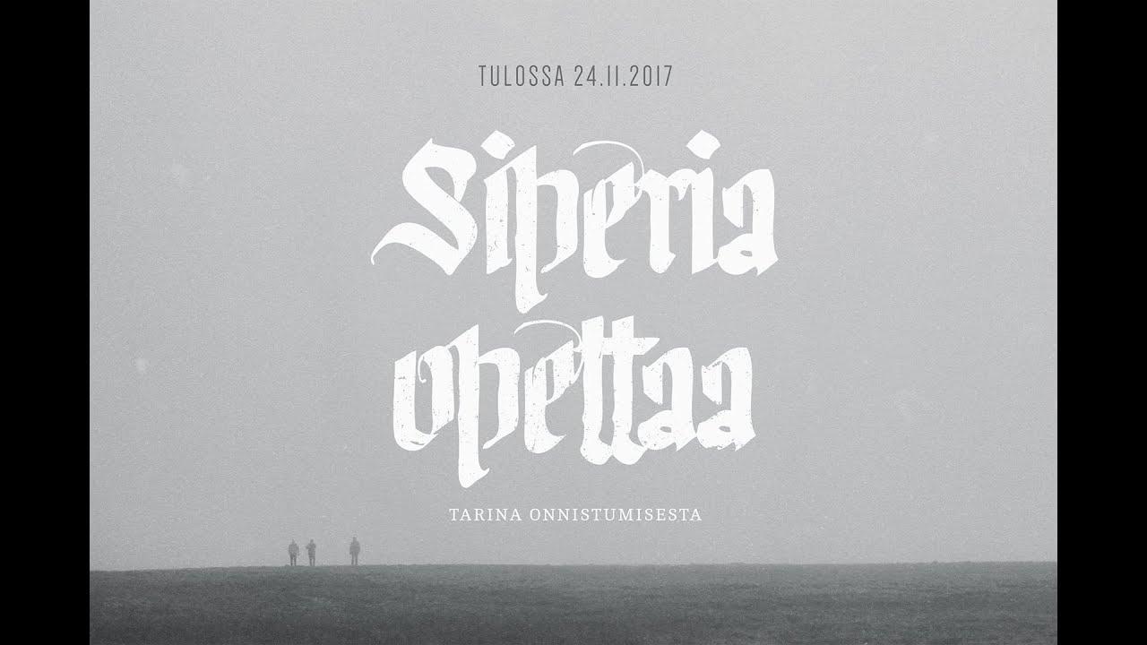 Siperia Opettaa