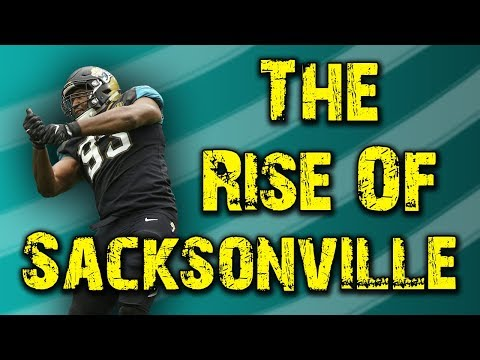 The Film Room Ep. 51: Rise of the Sacksonville Jaguars