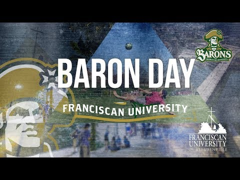 Baron Day