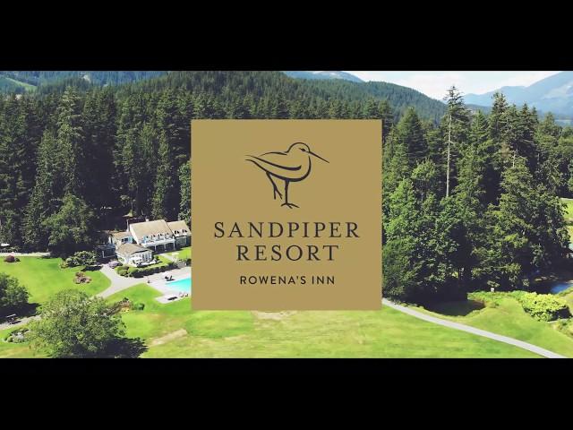 Rowenas Inn on the River: A Sandpiper Resort in Harrison Mills BC