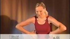Method Putkisto: Kaunis & solakka vartalo (VHS)
