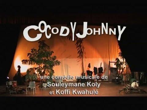 Cocody Johnny: Une comédie musicale de Souleymane KOLY