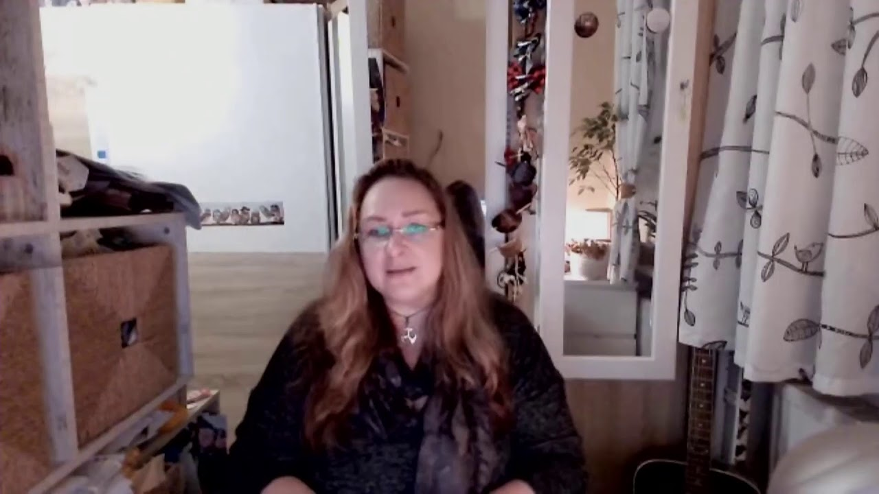 Итоги вебинара Алисы Бордо «Паутинки. Волшебство на конвейере»