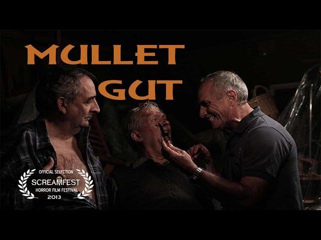 Mullet Gut | Scary Short Horror Film | Screamfest