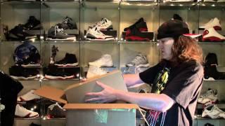 Shoe collection #40 The Jordan Premio BIN's Part 1 (Kick Krazy)