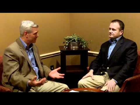 Georgia Realty Referrals Interview with Jim Mundy by Bill Haas