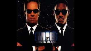 Men in Black II - Beatbox scene remix