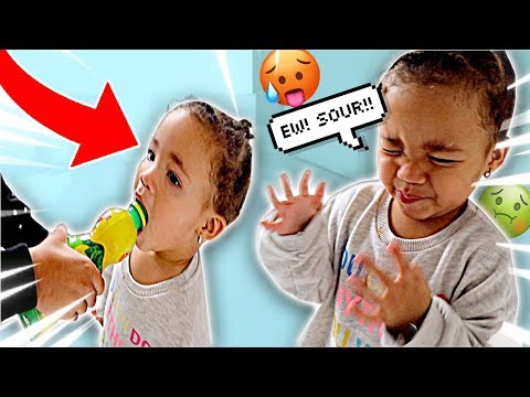 WHY DID CALI GIVE THIS TO KIRAH?🤦♀️  *Bad Idea*