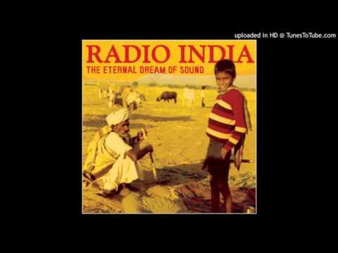 Unknown Artist – Radio Varanasi