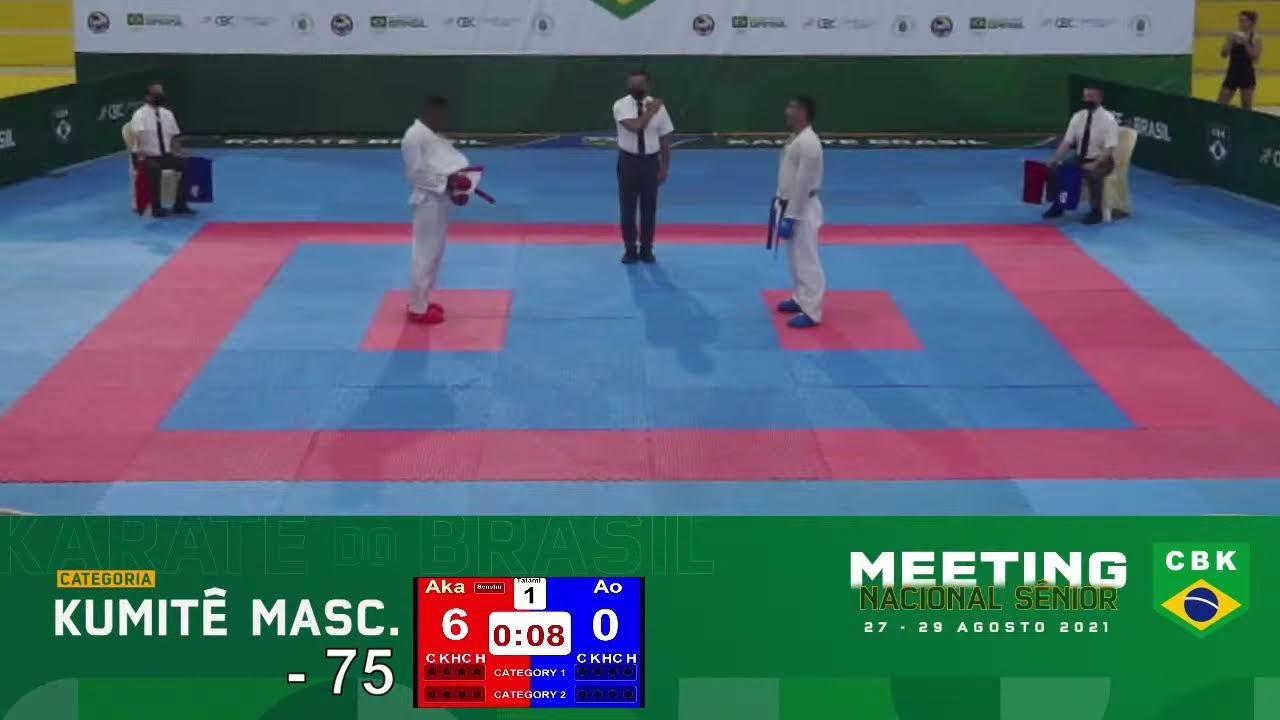 Download Meeting Nacional de Karate 2/3