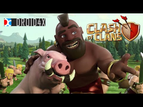 Descargar Clash Of Clans para PC (sin BlueStacks) 2015