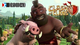 Descargar Clash Of Clans para PC (sin BlueStacks) 2015