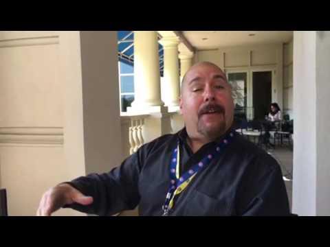 Vincent Bonsignore Talks LA Rams Super Bowl, Oakland Raiders At NFL Spring League Meeting