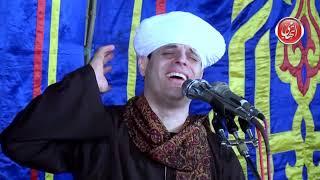 الشيخ محمود التهامي قصيدة يطاردنى الأسى وتحيطنى الذكريات مولد السيد البدوى 2017   الجزء الثانى