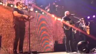 Zac Brown Band - First Six Songs (Periscope) - Orlando, FL 11/14/2015