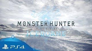 Monster Hunter: World | Iceborne Teaser Trailer | PS4