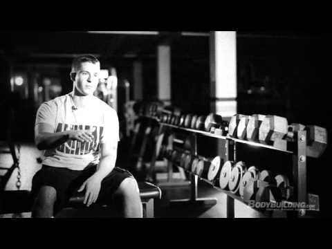 Ross Bowman | Hellraiser Training Testimonial