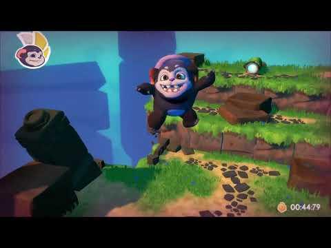 Tin & Kuna [Switch/PS4/XOne/PC]  Official Trailer