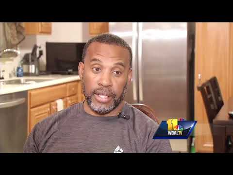 Video: Friends fondly remember slain detective