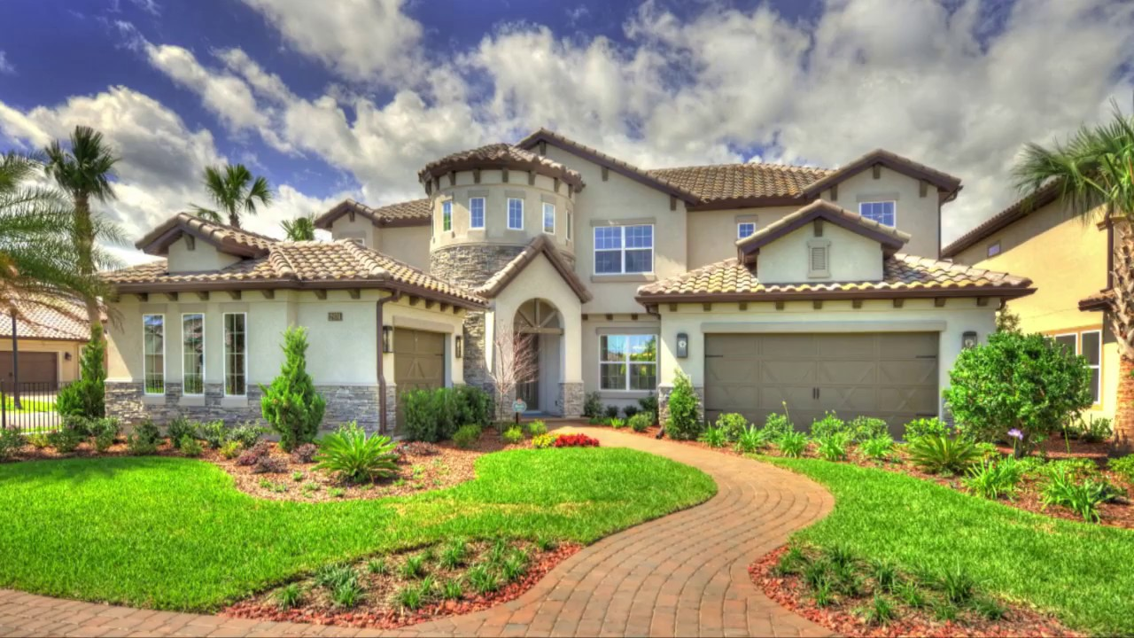 Ici homes official site - Ici Homes Presents The Brooke At 2974 Danube In Tamaya