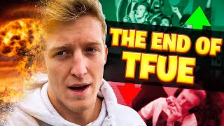 What Happened to Tfue in Fortnite?