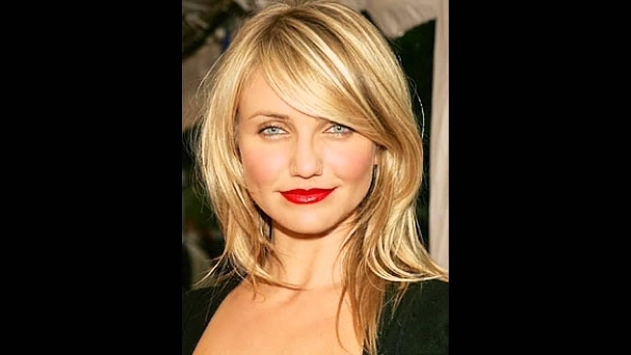 Hairstyles that Will Make You Look Younger - YouTube